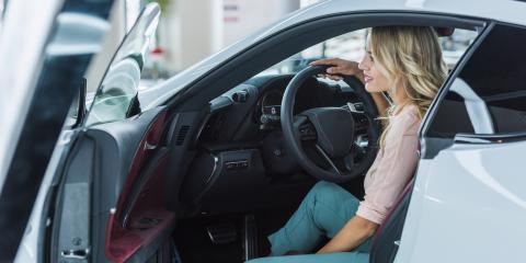 3 Tips to Help You Adjust to a New Car, Lincoln, Nebraska