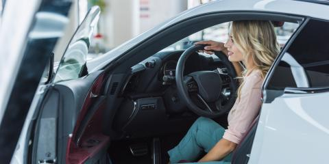 4 Factors to Consider Before Accepting an Auto Loan, Lincoln, Nebraska