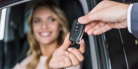 3 Advantages of Using a Key Fob for Your Car, Poplar Tent, North Carolina