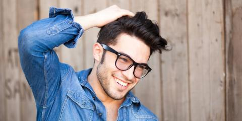 5 Barber-Approved Grooming Products for Men's Hair, Colorado Springs, Colorado