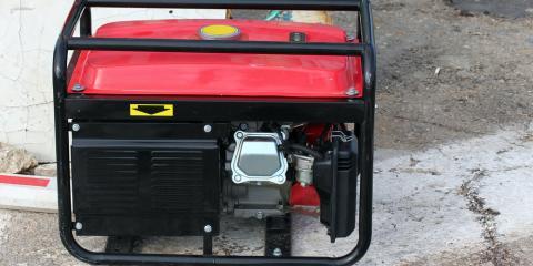 4 Maintenance Tips for Your Generator, Daphne, Alabama