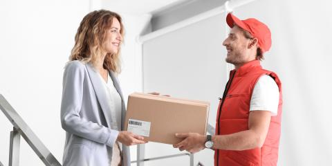 3 Tips to Keep Your Package From Being Stolen, Redland, Oregon