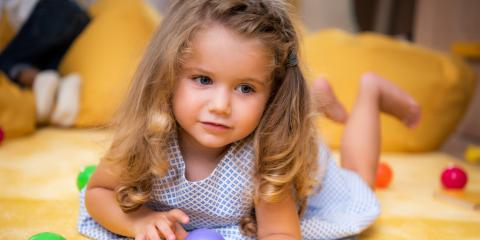 3 Ways to Help Your Child Overcome Shyness, Anchorage, Alaska