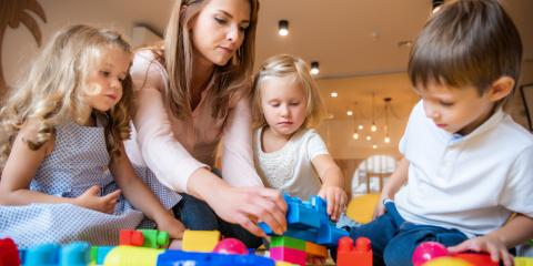 4 Ways to Prepare Your Child for Preschool, Rochester, New York