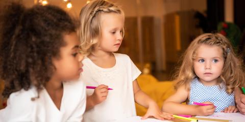 4 Ways to Help a Child Adjust to Day Care, Southbury, Connecticut