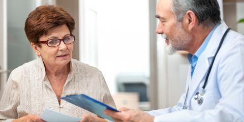 How an Orthopedic Doctor Helps Treat Arthritis, Wayne, New Jersey