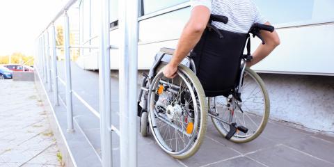 Current Accessibility Solutions Senior Announcement, Elk River, Minnesota