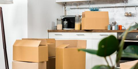 A Guide to Packing Kitchen Items for Storage, La Crosse, Wisconsin