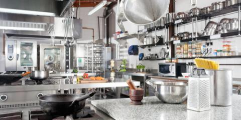 How Kitchen Exhaust Hood Cleaning Protects Restaurants From Fires, Honolulu, Hawaii