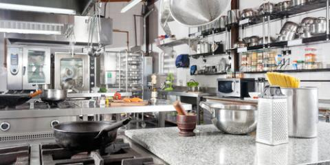 3 Ways Grease Trap Cleaning Makes Your Restaurant More Efficient, Watertown, Connecticut
