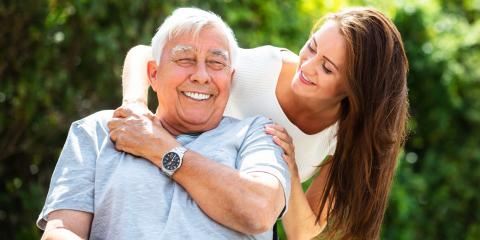 The Do's & Don'ts of Caring for an Elderly Parent at Home, St. Charles, Missouri