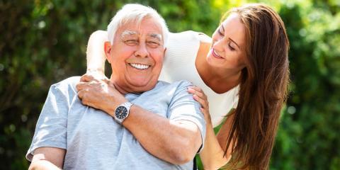 Celebrate National Caregivers Month This November, Kahului, Hawaii