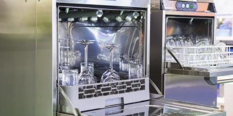 3 Factors to Consider When Purchasing a Commercial Dishwasher, Honolulu, Hawaii