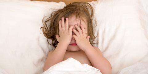 What Are Night Terrors & What Should You Do If Your Child Has Them? , Delray Beach, Florida