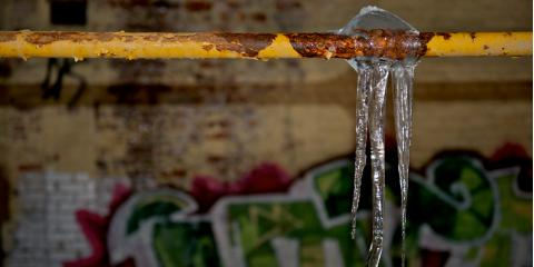 3 Easy Ways To Keep Crawlspace Pipes from Freezing, Green, Ohio