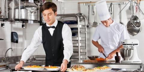 4 Grease Control Tips for Restaurants, North Branford, Connecticut