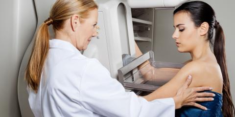What You Need to Know About Getting Your First Mammogram, Queens, New York