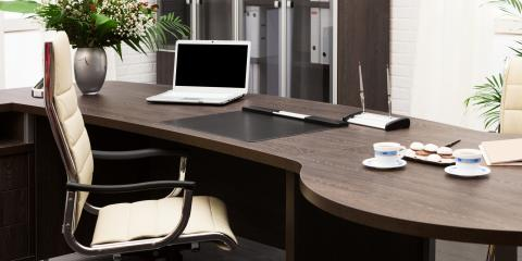 Which Office Desks Are Best for Your Needs?, Enterprise, Alabama