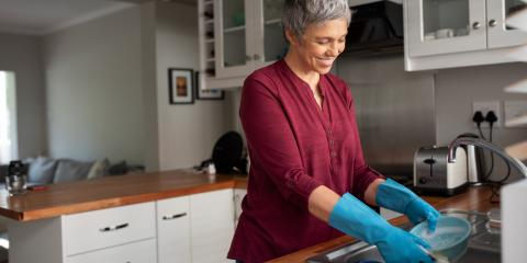 4 Ways to Reduce Water Usage at Home, Onalaska, Wisconsin