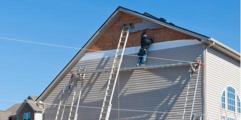 Boost Your Home's Energy Efficiency With Siding, Waterbury, Connecticut