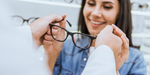 3 Signs You Need to Get New Eyeglasses, Whitefish, Montana