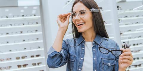 3 Common Myths About Eye Care, Manhattan, New York