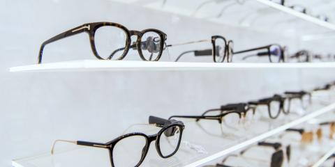 5 Eyewear Styles That Make a Statement, Spencerport, New York