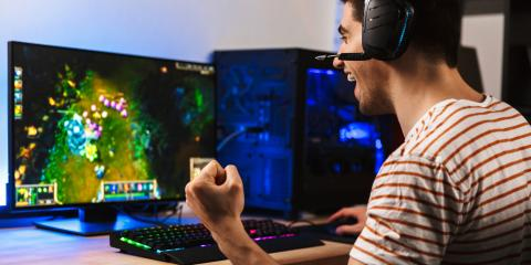 3 Ways to Boost Your Internet for Online Gaming, Warwick, New York