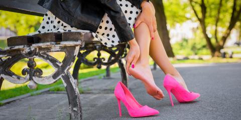 5 FAQ About Heel Pain From Plantar Fasciitis, Rochester, New York