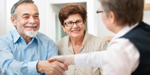 3 Things You Should Know When Starting Estate Planning, Farmington, Connecticut
