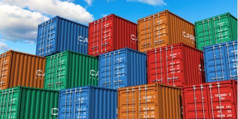 4 Factors to Consider Before Using a Conex Container, Kodiak, Alaska