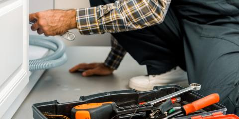 3 Plumbing Mistakes to Avoid, Dardanelle, Arkansas