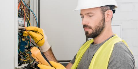 3 Types of Equipment Every Electrician Needs, Lincoln, Nebraska