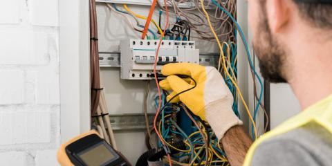 4 Frequently Asked Questions About Electricians, Ashland, Kentucky