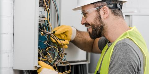 4 Questions to Ask When Hiring a Commercial Electrician, ,