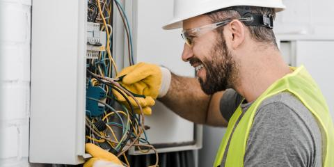 Should You Become a Plumber or an Electrician?, Queens, New York