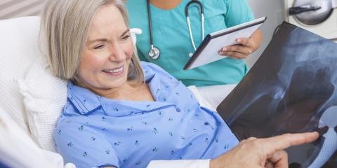When Can You Start Driving After a Hip Replacement?, Raleigh, North Carolina