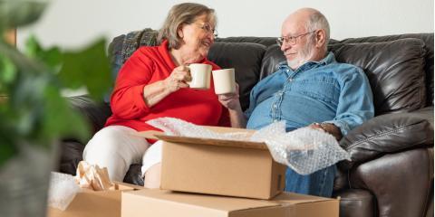 5 Ways to Help Elderly Relatives Move, Cambridge, Minnesota