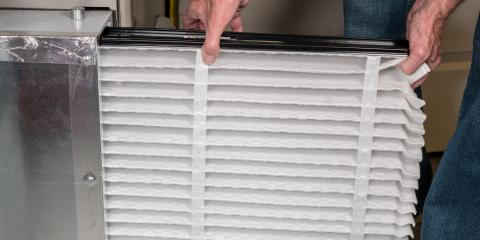 3 Factors to Consider When Buying an Air Filter, High Point, North Carolina