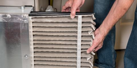 5 Signs You Need Furnace Repair, Silverhill, Alabama
