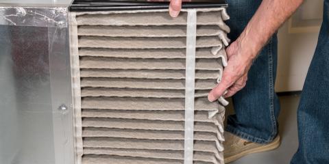 How Often Should You Change Your Furnace Filter?, Auburn, Washington