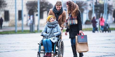 4 Tips to Prepare Your Wheelchair or Scooter for Winter, Wisconsin Rapids, Wisconsin