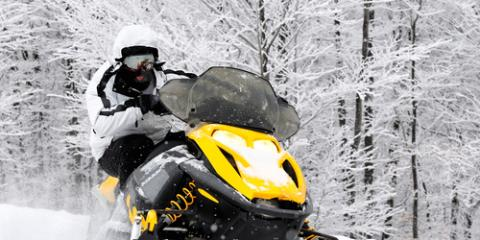 Snowmobile Dealer's Top 3 Dress Code Tips, North Pole, Alaska