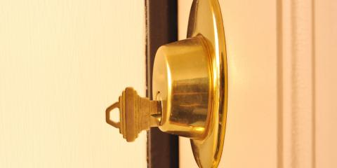 A Locksmith's Guide to Deadbolts, Kenvil, New Jersey