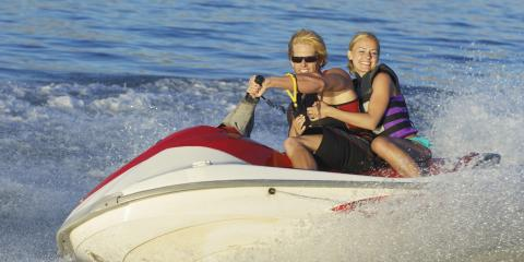How to Prevent Injuries While Riding Jet Skis, Irondequoit, New York