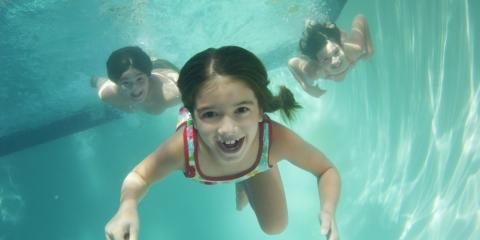3 Swimming Pool Safety Tips for Kids, McKinney, Texas