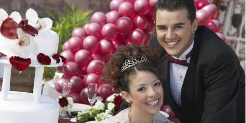 The Best Quinceanera Attire for Men, Las Vegas, Nevada
