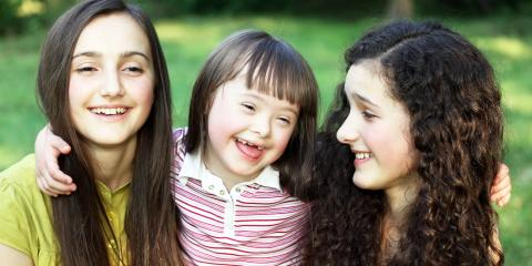 3 Tips for Talking to Your Child About Their Disabilities, St. Charles, Missouri