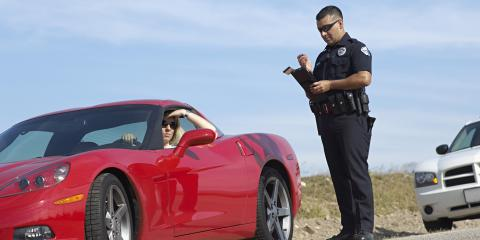 Paying Your Traffic Ticket vs. Hiring a Lawyer to Fight the Charges, Albemarle, North Carolina