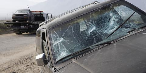 3 Reasons You Shouldn't Put Off Windshield Glass Replacement, Chatsworth, Georgia